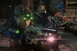 � ������������� ������ Splinter Cell: Blacklist