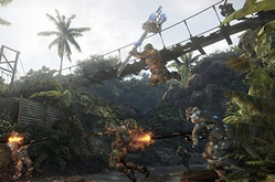 DLC Crysis 3 The Lost Island ���������� ������� � �������