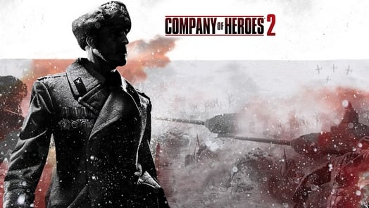 �������� ���� Company of Heroes 2 ����������� �� ��������� ����