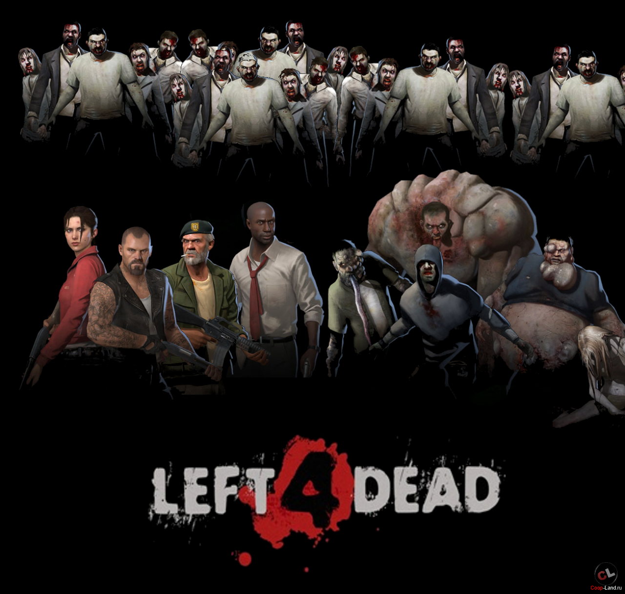 Zoey left for dead hinti video exploited pictures