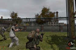 DayZ Breaking Point - ��� ���������� � ������