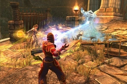 ����������� Dungeons & Dragons Neverwinter � ������ ��� �����