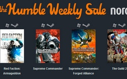 Humble Weekly Sale: Nordic games - 9 ������� ��� �� ����� ����