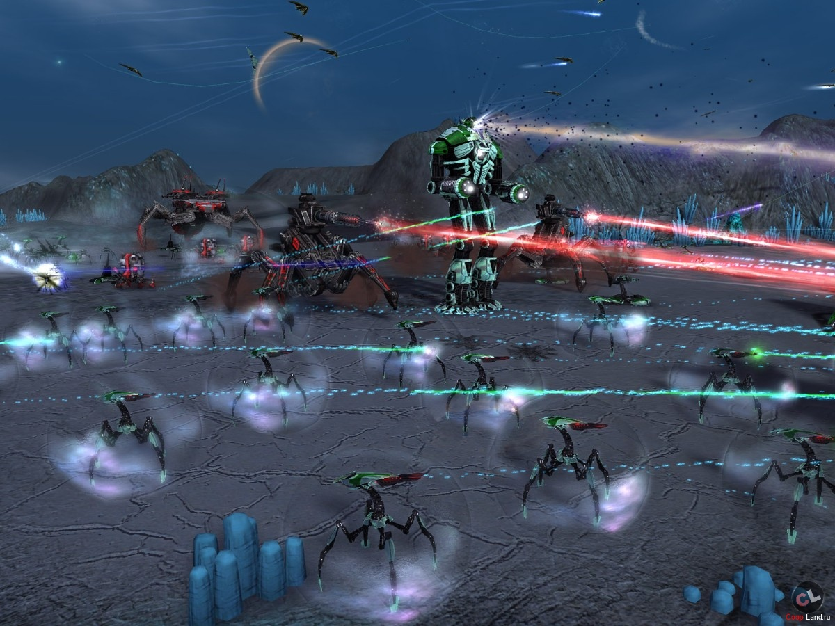 how to play supreme commander forged alliance lan