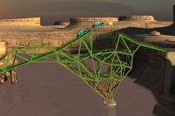 ���������� ���� Bridge Constructor ��� Steam