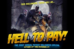��������� ������������ ����� ��� PayDay 2!