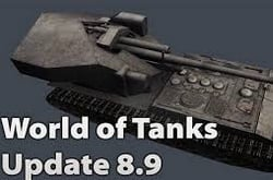 ���������� 8.9 ��� World of Tanks. ������ �� ���?