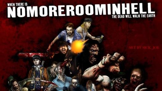No More Room in Hell - описание, как играть по сети бесплатно ...