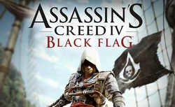 Assassin's Creed 4: Black Flag (Черный флаг)