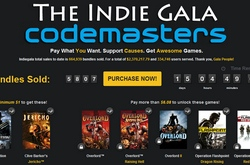 The IndieGala CodeMasters Bundle - ����� ��������� ��� �� 1$ � 6$
