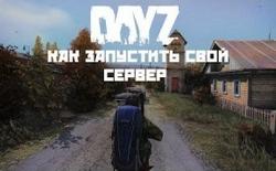 Dayz Standalone Руководство Запуска По Сети - фото 9