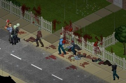 "������� � ������������ Project Zomboid, ��� ""�� ����� ��� � �� ����� ������"""