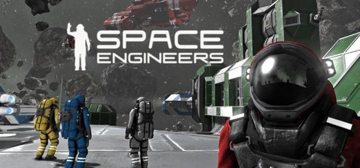 Space Engineers (Beta)