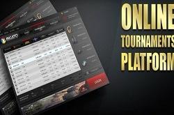 Бесплатные турниры по играм. Набирающая обороты программа Ingato