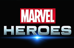 Marvel Heroes (Marvel Universe MMO)