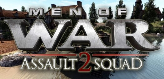 Men of War: Assault Squad 2 (В тылу врага: Штурм 2)