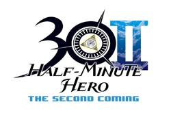 Half Minute Hero: The Second Coming (Yūsha 30 Second)