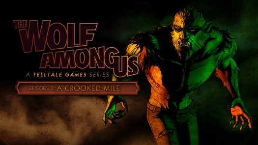 The Wolf Among Us - Episode 3