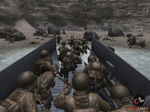 Скачать Игру Про 2 Мировую Войну Через Торрент Бесплатно На Компьютер - фото 5