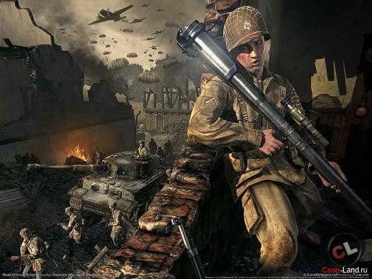 Скачать Игру Про 2 Мировую Войну Через Торрент Бесплатно На Компьютер - фото 9