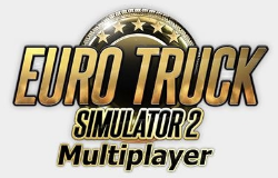 Релиз мода Euro Truck Simulator 2 Multiplayer