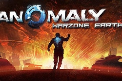 Anomaly: Warzone Earth - �������� ������ ��� Steam �� gamesrepublic