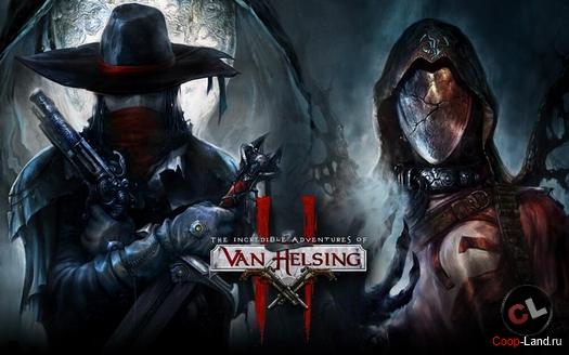 The Incredible Adventures of Van Helsing 2: Смерти вопреки