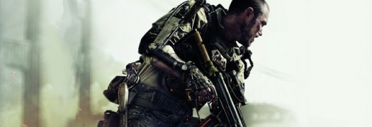 Анонс Call of Duty: Advanced Warfare - что нового?