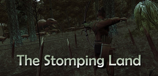 The Stomping Land (Alpha)