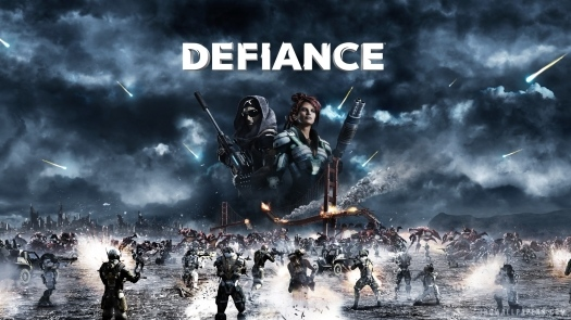 Defiance ������ Free 2 Play (������� ���������)