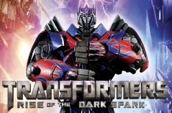 TRANSFORMERS: Rise of the Dark Spark (������������: ����� �� Ҹ���� �����)