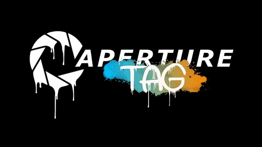 Aperture Tag: The Paint Gun Initiative