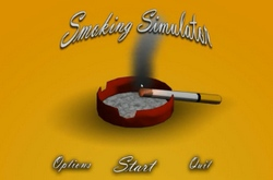 ���������� ���� Smoking Simulator (��������� �������) ��� Steam