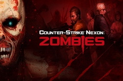 Counter-Strike Nexon: Zombies или зомби в моде при любой погоде