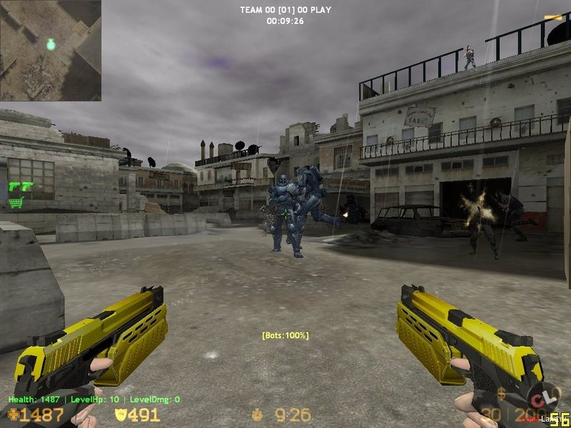 Counter Strike Download (  Latest) for Windows 10, 8, 7
