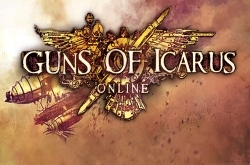 Guns of Icarus Online ������� ��������� ������������� �����