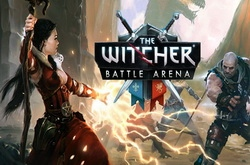 The Witcher: Battle Arena. Подаём заявку на бета-тест