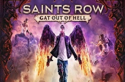 ����� Saints Row: Gat Out of Hell. ����� ���������� � ��!
