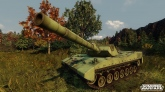 Armored Warfare: классы техники и PvE