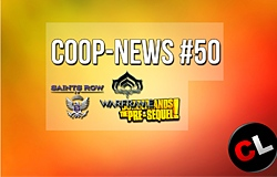 Coop-News #50 / Моддинг Saints Row 4, ЧМ по League of Legends, сиквел Alone in the Dark, 4 DLC для Borderlands: Pre Sequel, Warframe на X-One