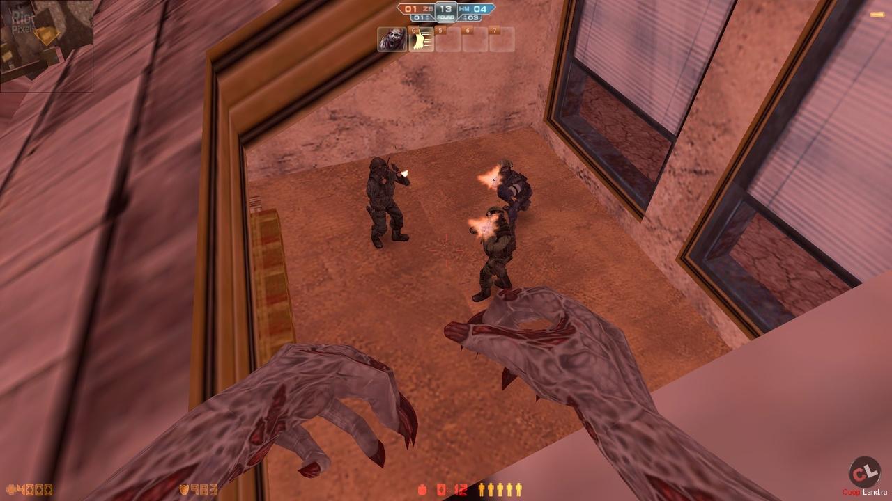 counter strike играть онлайн игры