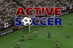 Active Soccer 2 - �������� ������