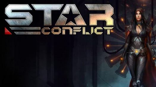 MMO������ #6. Star Conflict