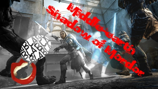 ������� ������ [Middle-earth Shadow of Mordor] (�������� ������)