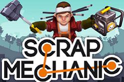 Руководство Запуска По Сети Scrap Mechanic - фото 2