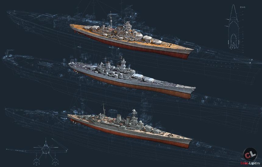 Steel Ocean Скачать Торрент - фото 4