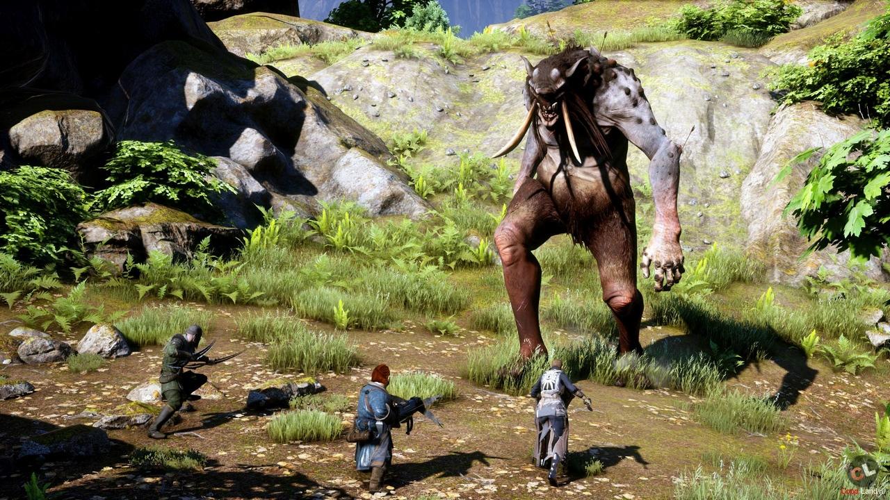 Часто задаваемые вопросы об ошибке Dragon Age: Inquisition