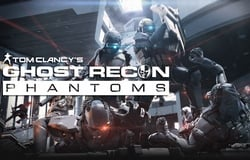 Tom Clancy's Ghost Recon Phantoms (RIP)