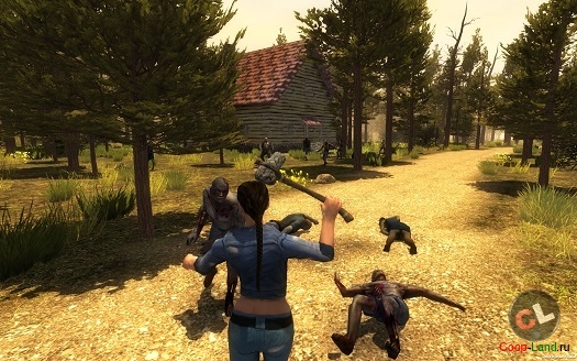 7 Days to Die Apocalypse Release � ����� ����� � ���������� ����