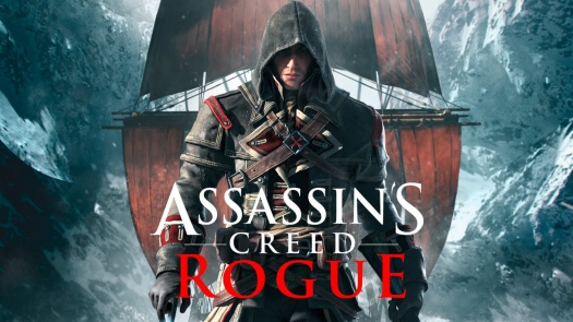 Assassin's Creed Rogue - За тенью Unity